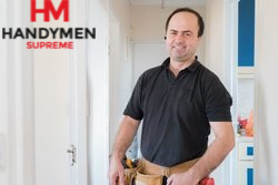 Supreme handyman services in North London